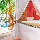 Suite 5 Estrelas Beach
